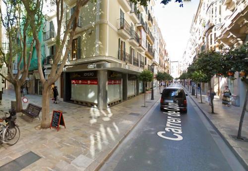 . Mallorca Suites - Turismo de Interior