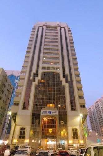 Ivory Hotel Apartments impression