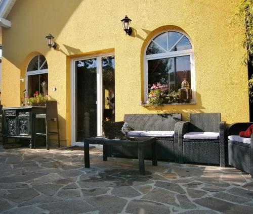 Haus Daniela, Pension in Klagenfurt