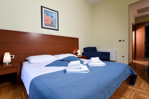 Hotel Park, 51415 Lovran