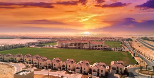 Al Habtoor Polo Resort photo 43