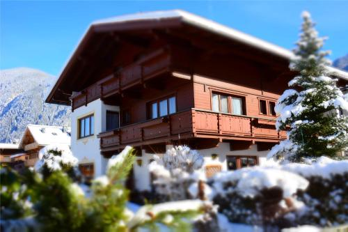 Haus Tirolerland 301316 Mayrhofen