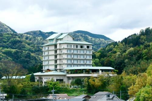 天坊伊豆長岡酒店 Izu-Nagaoka Hotel Tenbo