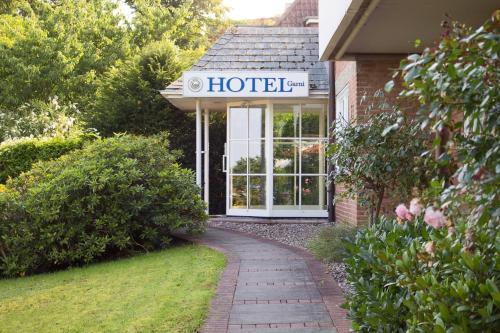 . Hotel Seeblick Garni