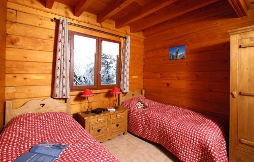 Odalys Chalet Le Ponton - Les Deux Alpes