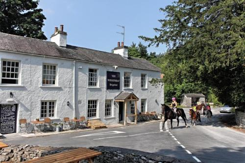 The Wheatsheaf Inn, Kendal
