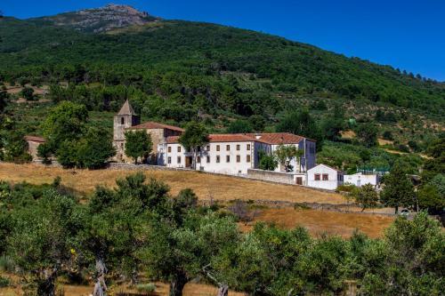 Foto de Hospedería Conventual Sierra de Gata