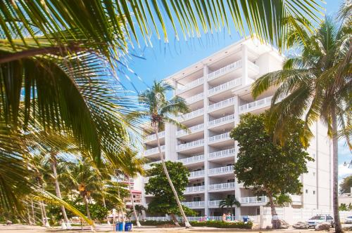 The Palms 704 by Dream Makers Hauptfoto