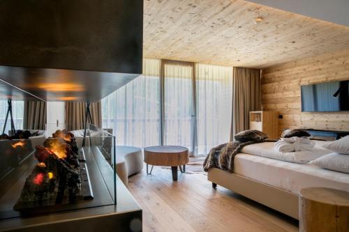 Hotel Gran Paradiso Alta Badia-San Cassiano/Sankt Kassian