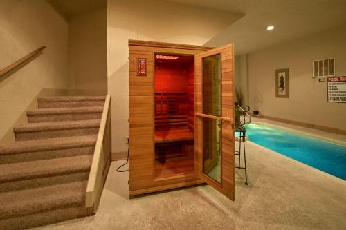 Splish Splash - Apartment - Chalet Village
