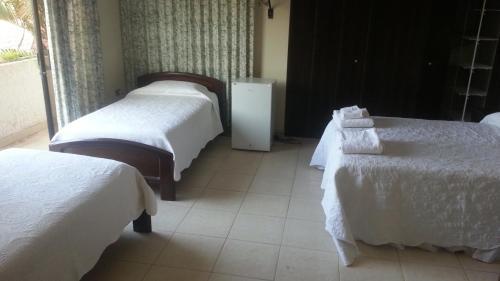 Hotel La Casona, Cordillera