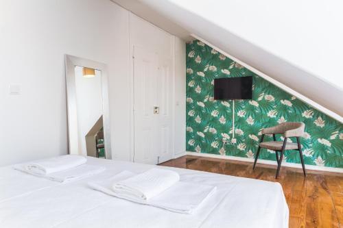 City Lofts Lisbon - Guesthouse - image 4
