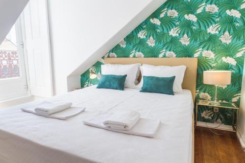 City Lofts Lisbon - Guesthouse - image 5