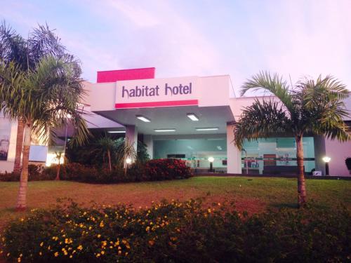 . Habitat Hotel Pirassununga