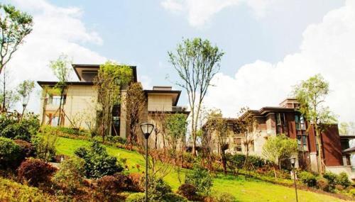 Penglai Tujia Hi Villa Wantai Dengzhou Fudi, Yantai