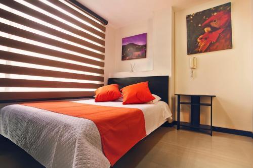 Hotel Naisca Hotel