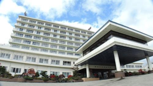 Ryotsu Yamaki Hotel Ryotsu Yamaki Hotel
