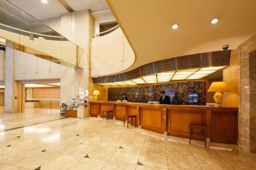 Dai-ichi Hotel Tokyo Seafort photo 65
