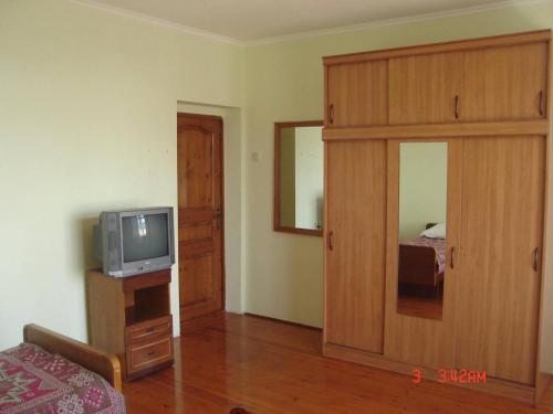 Accommodation in Luchezarnyy