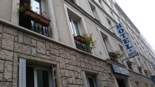 Hotel de Nantes photo 49