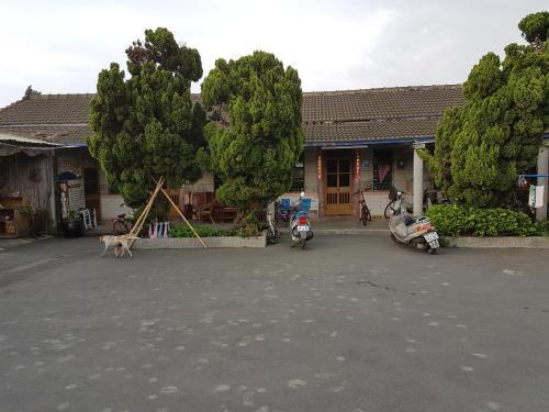 Xuehua Ya Ju Homestay