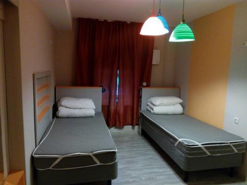 Art hotel Zontik