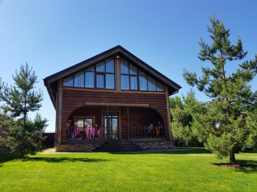 Cottage Eremino 2