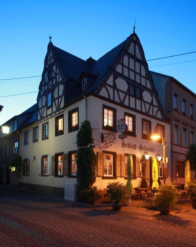 . Hotel zur Schloß-Schenke
