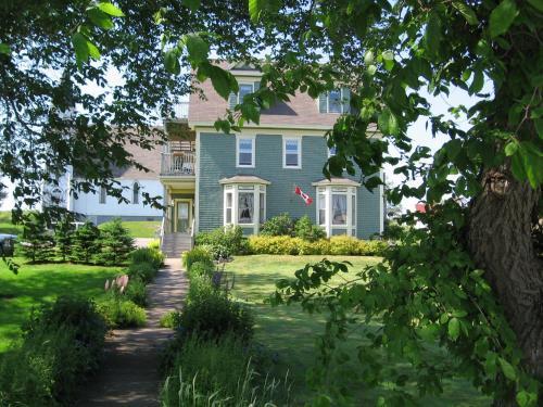 Louisbourg Heritage House - Accommodation - Louisbourg