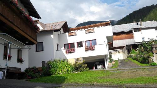 Ferienhaus Luis Nauders