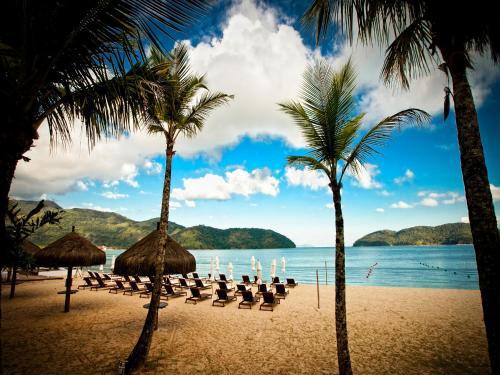 Foto de Costa Verde Tabatinga Hotel