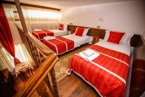 Hotel Tradita