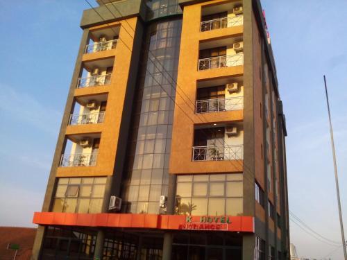 K Hotel