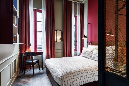 The Hoxton, Paris - Hôtel - Paris