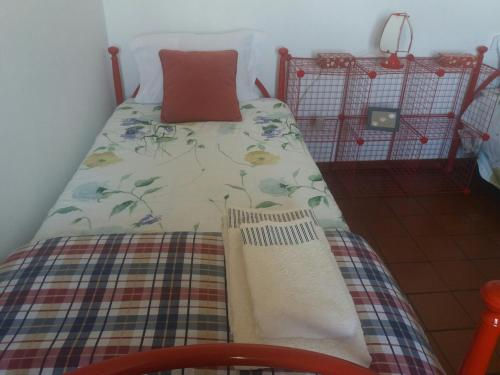 Apartamento Rosa, 7645-234 Vila Nova de Milfontes