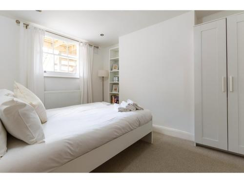 Attractive 2bedroom Flat in Trendy London Sleeps 4 photo 19