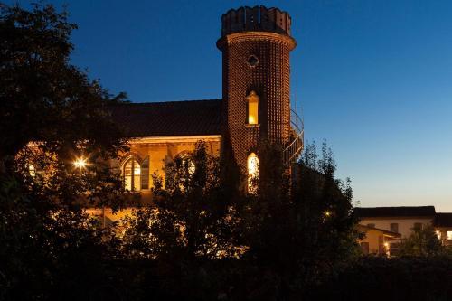 . Borgo Ramezzana Country House