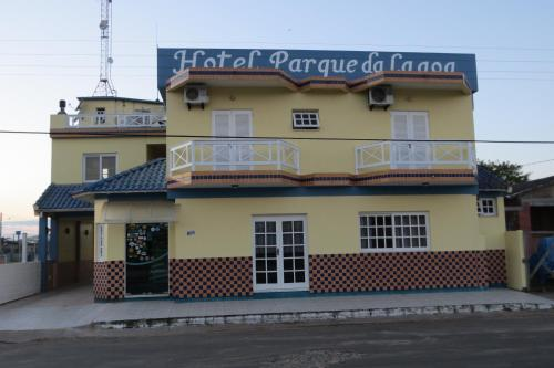 Foto de Hotel Parque Da Lagoa