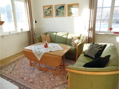 Four-Bedroom Holiday Home in Dilling, Rygge
