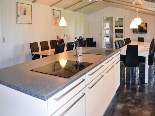 Holiday home Engesøvej IV in Vejers Strand