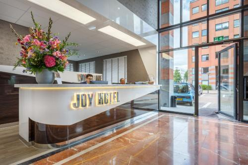 Joy Hotel photo 12