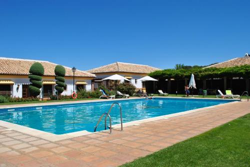 Hotel Rural Carlos Astorga Foto principale