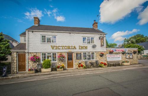 . Victoria Inn