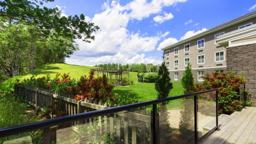 Best Western Plus Bridgewater Hotel & Convention Centre - Bridgewater, NS B4V 7P4