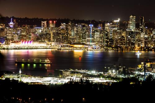 Emperial Suites - Accommodation - North Vancouver