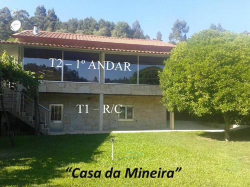 Casa Da Mineira T2