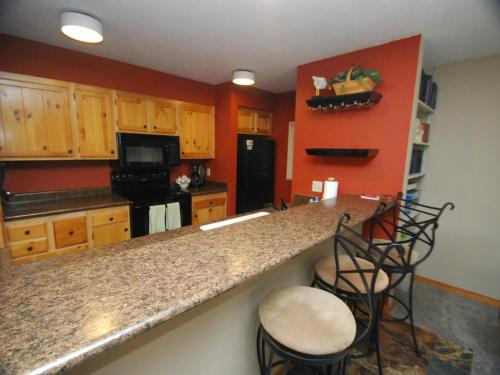 Montezuma Condominium 1758 - Keystone, CO 80435
