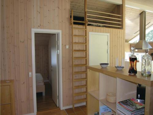 Holiday home Poseregårdsvej Aakirkeby X Oda fotoğrafları