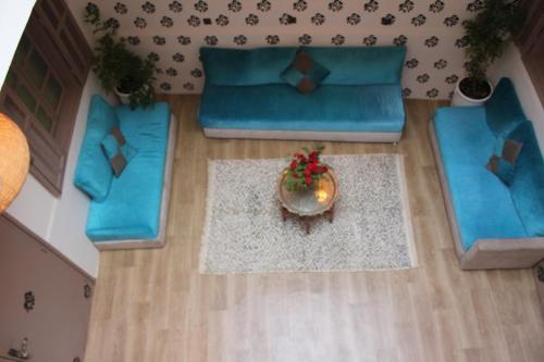 Фото отеля Corner Hostel Marrakech