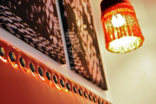 Riad & Spa Dar 73 Oda fotoğrafları
